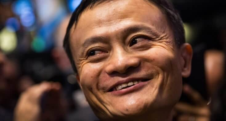 From a KFC-reject to $21 Billion in net worth, Jack Ma's life