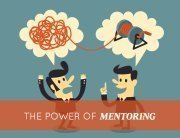 Use Mentoring To Grow In Your career
